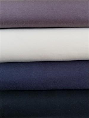 Birch Organic Fabrics, Mod Basics, KNIT, Solid Basics 4 Total
