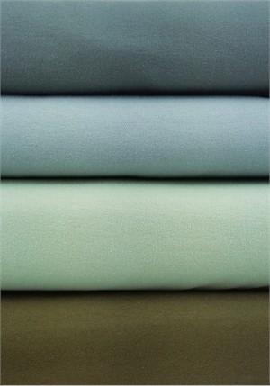 Birch Organic Fabrics, Mod Basics, KNIT, Solid Muted 4 Total