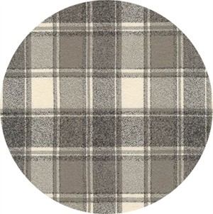 Robert Kaufman, Mammoth FLANNEL, Winter Iron