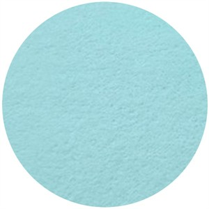 Minky Fleece, Double Sided, Solid, Tiffany Blue
