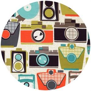 Michael Miller, Cameras Jewel