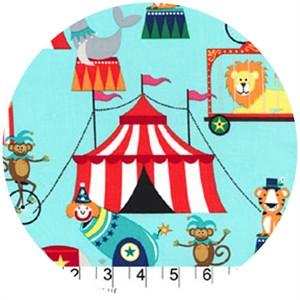 Michael Miller, Circus, Tickets Aqua