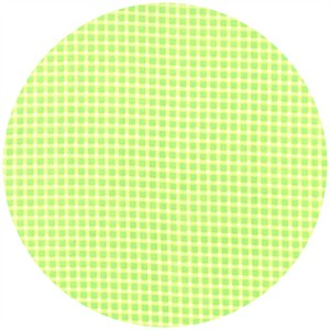 Michael Miller, Cute Plaid Lime