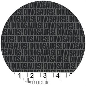 Michael Miller, Dino, Dinosaurs! Gray