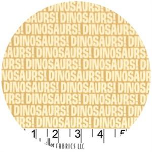 Michael Miller, Dino, Dinosaurs! Tan