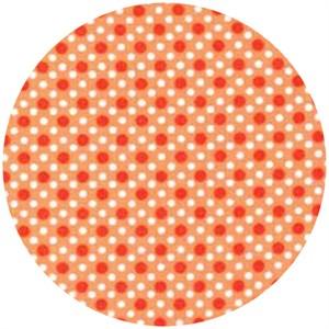 Michael Miller, Dim Dots Orange
