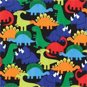 Michael Miller, Dino-Mites Primary