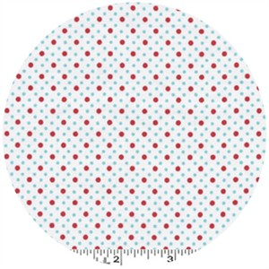 Michael Miller, Dot Duo Red
