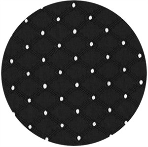 Michael Miller, Eyelet, Lattice Eyelet Black