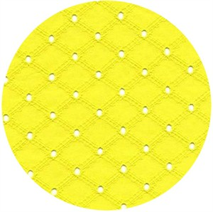 Michael Miller, Eyelet, Lattice Eyelet Starfruit
