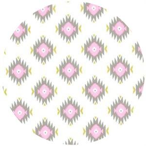 Michael Miller, Glitz Garden, Glitzy Diamond Pink