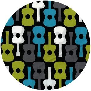 Michael Miller, Groovy Guitars Lagoon