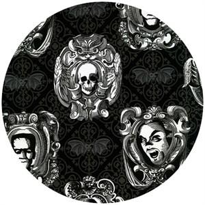 Michael Miller, Haunted Gallery Gray