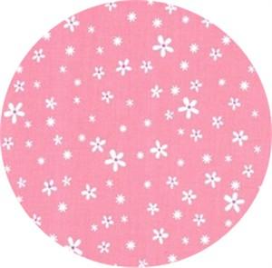 Michael Miller, Princess Blossoms Bubblegum