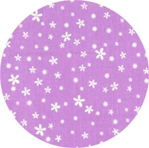 Michael Miller, Princess Blossoms Lavender