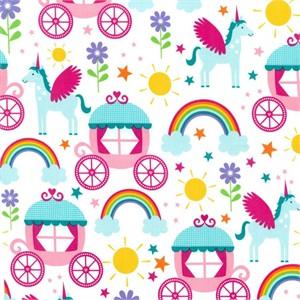 Michael Miller, Rainbows & Unicorns