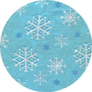 Michael Miller, Snowfall Blizzard