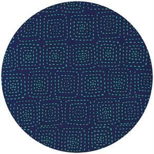 Michael Miller, Stitch Basics, Stitch Square Midnite