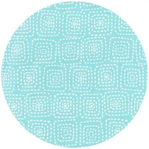 Michael Miller, Stitch Basics, Stitch Square Ocean