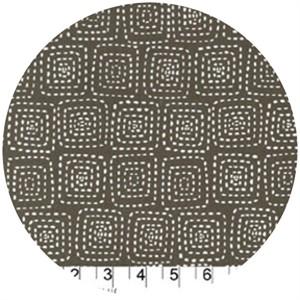 Michael Miller, Stitch Basics, Stitch Square Stone