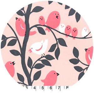 Michael Miller, Tweetie Pie Pink