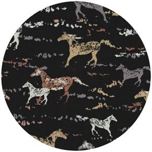 Michael Miller, Wild Horses Stone
