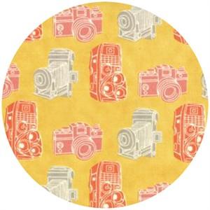 Moda, 2wenty Thr3e, Camera Obscura Mustard
