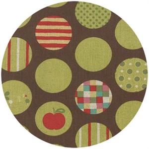 Momo, Avant-Garden, Linen, Dot Spot Earth
