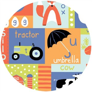 Monaluna, Free Range, Apple Barn Cow