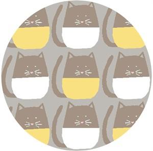 Monaluna, Haven, Meow