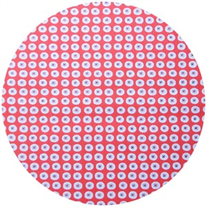 Monaluna, Havana, Organic, Buttons Red