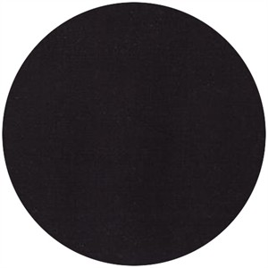 Momo, Linen Mochi Solids, Black