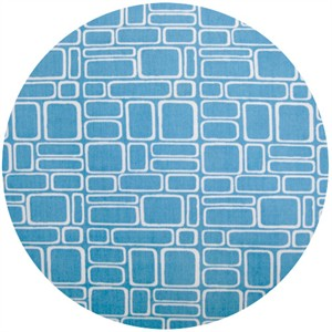 Monaluna, Organic, Modern Home, Brick Wall