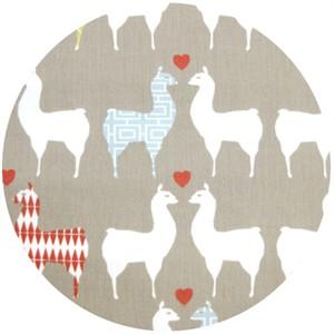 Monaluna, Organic, Modern Home, Llama Love