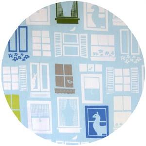 Monaluna, Organic, Modern Home, Window To My Heart