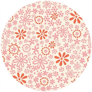 Monaluna, Raaga, Organic, Embroidery