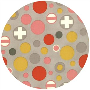 Moda, 2wenty Thr3e, Plus Dots Pavement