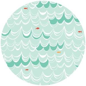 Monaluna, Under the Sea, Swim