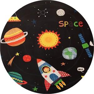Alexander Henry, Space Dust, My Space Friend Black