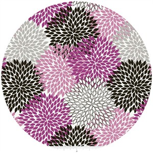 My Mind's Eye, Andrea Victoria, Flowers Fuchsia