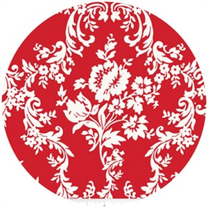 My Mind�s Eye, Lost and Found 2, Damask Red