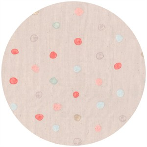 Naomi Ito for Nani Iro, DOUBLE GAUZE, Colorful Pocho Blush