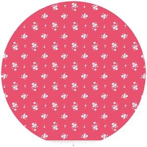 Natalie Lymer, Enchant, Floral Pink