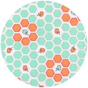 Natalie Lymer, Folktale, Honeycomb Aqua
