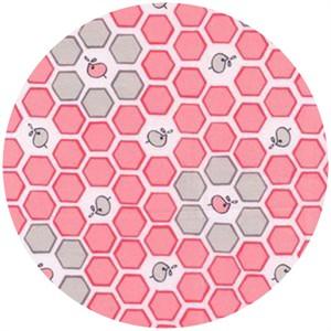 Natalie Lymer, Folktale, Honeycomb Pink