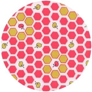 Natalie Lymer, Folktale, Honeycomb Raspberry