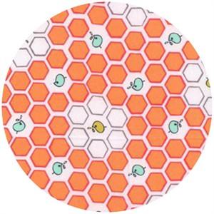 Natalie Lymer, Folktale, Honeycomb Tangerine