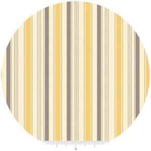 October Afternoon, Sasparilla, Stripe Yellow