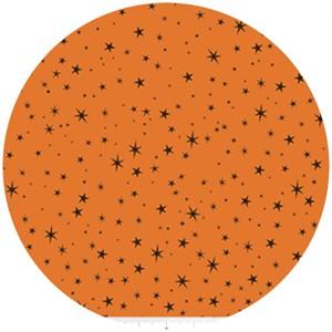 October Afternoon, Witch Hazel, Stars Orange
