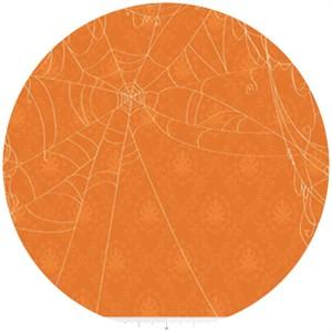 October Afternoon, Witch Hazel, Web Orange